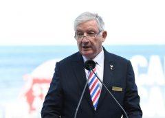 MRC open to Everest slot again: Le Grand